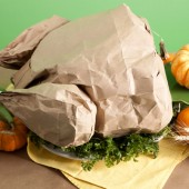 Last Minute DIY Thanksgiving Ideas for Kids