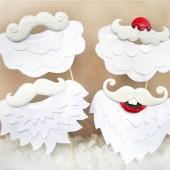 That's Handmade!? {Mister Mustache}