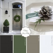 Inspire, Create, Celebrate {Pining for Gray}