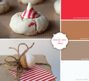 Inspire, Create, Celebrate {Candy Cane Lane}