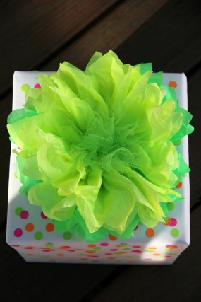 neon-tissue-paper-flower-diy