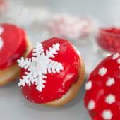 That's Handmade!? {Jelly Modern Doughnuts}