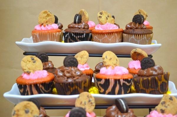 safari-baby-shower-cupcakes