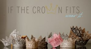 That's Handmade!? {If The Crown Fits}