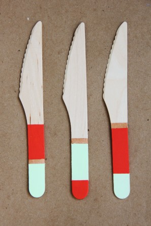 diy-color-block-knives