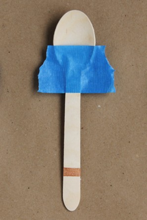 diy-color-blocked-utensils