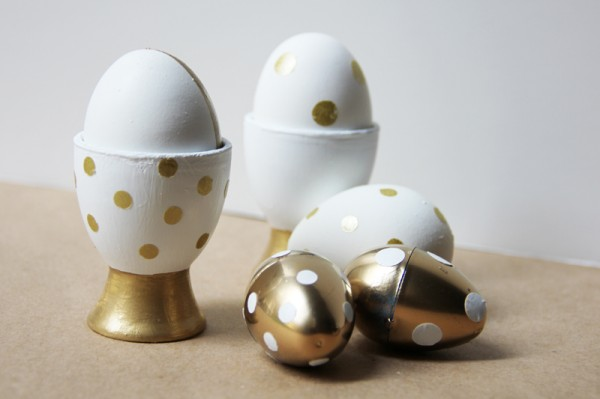 diy-polka-dotted-egg-cups