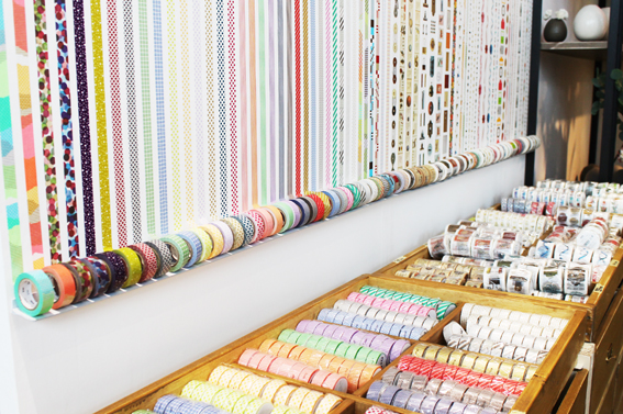 washi-tape-wall