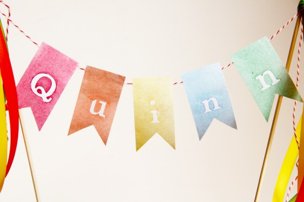 diy-watercolor-cake-bunting-tutorial