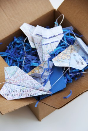 map-paper-airplane-fathers-day-present