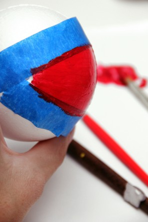 Beach Ball DIY Tutorial
