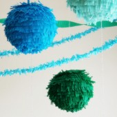 Five Things to do with Paper Lanterns