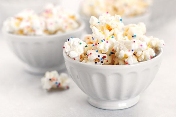 Candy Melt Popcorn
