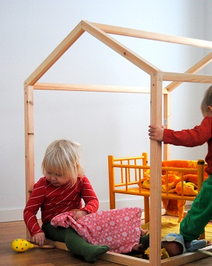 playhouse plans do it yourself