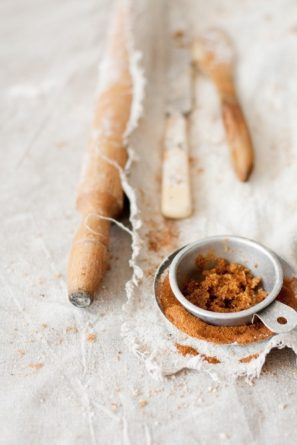 Cinnamon Pulla Bread