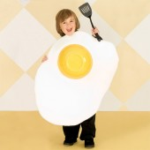 Five DIY Kids Halloween Costumes