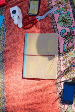 Notebook DIYs