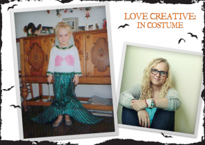 LoveCreative: In Costume