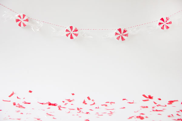 DIY Faux Peppermint Candies | Studio DIY (10)
