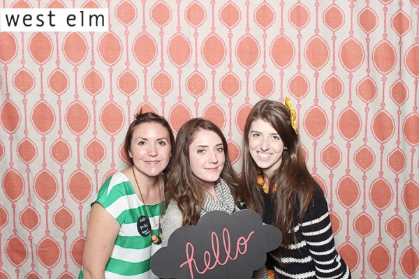 Alt Summit Hello Social Smilebooth