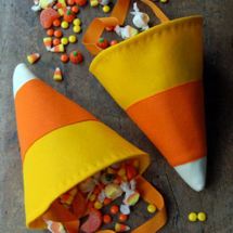 Five Things That Look Like Candy Corn