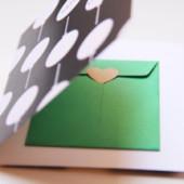 DIY Money Holder Card