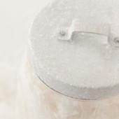DIY Snowy Surprise Jars
