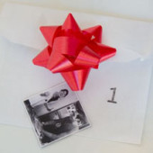 Our DIY Instagram Advent Calendar