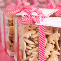 Five Things to do with Animal Crackers