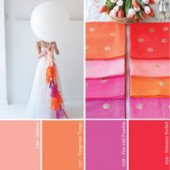 Hue It Yourself: Say it with Sorbet