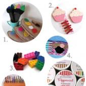 Handmade Gift Guide: Petite Artiste