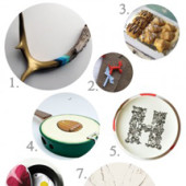 Handmade Gift Guide: Gifts You Can Surprise With