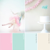 Hue It Yourself: Pastel Dreamin'