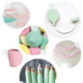Pastel Dreamin' Party Supply Guide