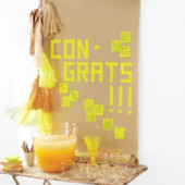 Five Things to do with Post-It Notes