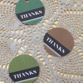 Rustic Thanksgiving Free Printables!