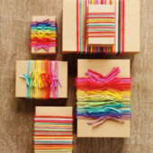 Five Things to Wrap in Yarn