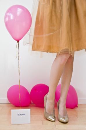 DIY Balloon Prize