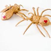 DIY Giant Love Bugs