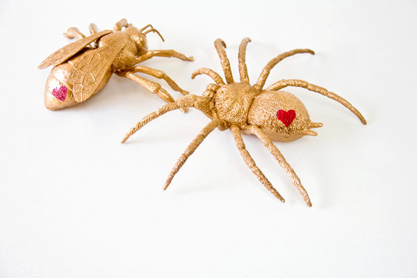 Love Bugs for Valentines Day