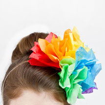 DIY-Rainbow-Fascinatorthumb