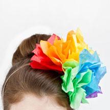 DIY-Rainbow-Fascinatorthumb