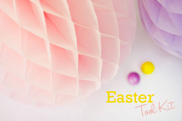 Easter Craft Tool Kit