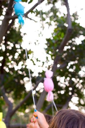 Easter Egg Poppers for Kids