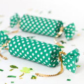 DIY Lucky Poppers