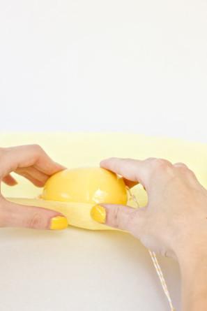 Plastic Egg Poppers for Trees