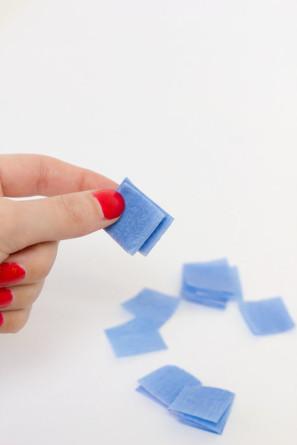 Crepe Paper Confetti
