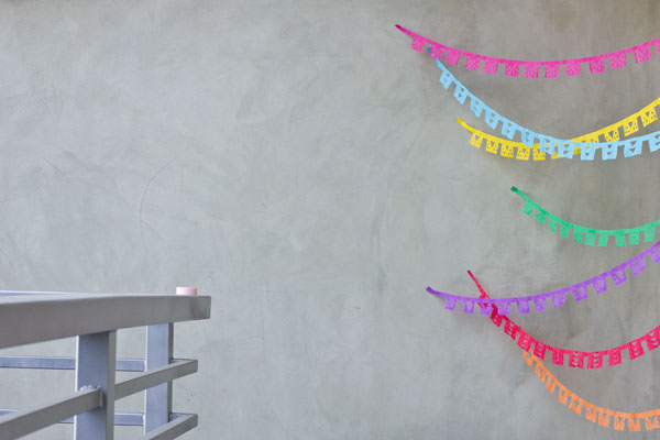 DIY Papel Picado Streamer Tutorial