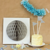 How To Repurpose Party Supplies