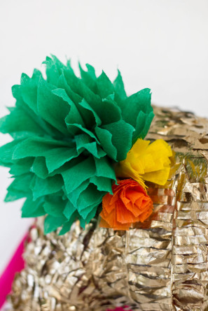 Pinata Makeover DIY